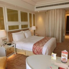 Baolilai International Hotel 5* Представительский номер с двуспальной кроватью фото 4