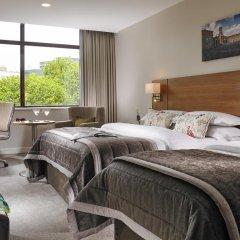 Mespil Hotel 4* Представительский номер с различными типами кроватей фото 3