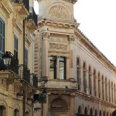 Отель B&B Al Teatro Италия, Сиракуза - отзывы, цены и фото номеров - забронировать отель B&B Al Teatro онлайн