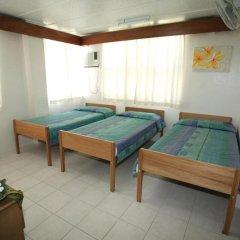 Nadi Bay Resort Hotel 3* Кровать в общем номере фото 3