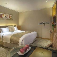Millennium Hotel Chengdu 4* Улучшенный номер с различными типами кроватей фото 4