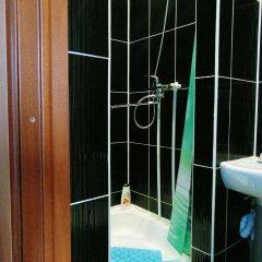 Мини-отель Мираж Стандартный номер с двуспальной кроватью фото 6