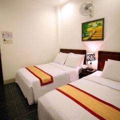 Souvenir Nha Trang Hotel 2* Улучшенный номер с различными типами кроватей фото 10