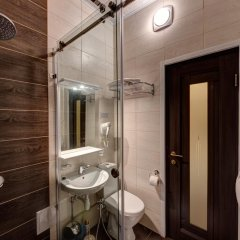 Гостиница Александрия ванная