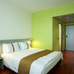 Отель Holiday Inn Bern Westside 4* Стандартный номер с различными типами кроватей фото 2