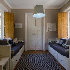 Отель Chalet Monchique комната для гостей фото 5