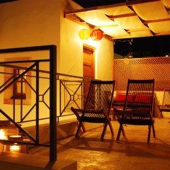 Отель CasaLindos интерьер отеля фото 2