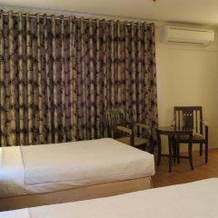 Century Plaza Hotel 2* Улучшенный номер с различными типами кроватей фото 7