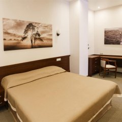 Отель Avant Пермь комната для гостей фото 4