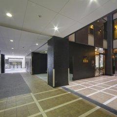 APA Hotel Ningyocho-Eki-Kita парковка