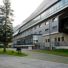 Отель Centralny Osrodek Sportu Osrodek Przygotowan Olimpijskich w Zakopanem Закопане фото 2