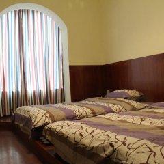 Number 3-1 Youth Hostel Chengdu Стандартный номер с различными типами кроватей фото 2