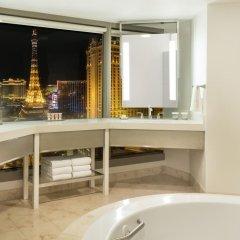 Отель Planet Hollywood Resort & Casino 4* Люкс с двуспальной кроватью фото 3