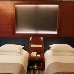 Ocean Hotel 4* Номер Бизнес с различными типами кроватей фото 5