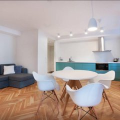 Апартаменты Harju Street Apartment в номере фото 2
