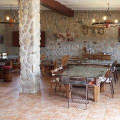 Отель B&B El Ranxo питание фото 3