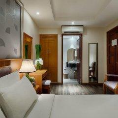 Silverland Hotel & Spa комната для гостей фото 15