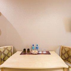 Гостиница Барские Полати Стандартный номер с 2 отдельными кроватями фото 9