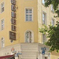 Отель Carlton Astoria Германия, Мюнхен - 2 отзыва об отеле, цены и фото номеров - забронировать отель Carlton Astoria онлайн фото 4