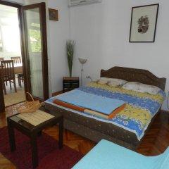 Апартаменты Apartments Marić Стандартный номер с двуспальной кроватью (общая ванная комната) фото 2