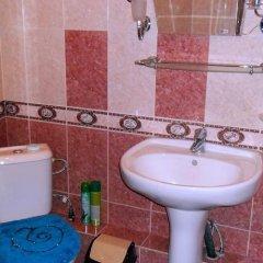 Апартаменты Bestshome Apartments 2 Бишкек ванная