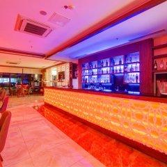 Forum Suite Hotel гостиничный бар