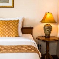Отель Jomtien Boathouse 3* Номер Делюкс с различными типами кроватей фото 11