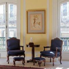 Отель Dear Lisbon Palace Chiado 4* Люкс фото 7