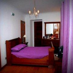 Отель Casa Do Brasao Стандартный номер с двуспальной кроватью фото 7