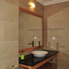 Отель Sea View Dupplex Silver Coast ванная фото 2
