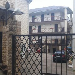 Гостиница Guest House on Kadoshkaya балкон