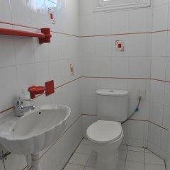 Отель Kalymnos residence Греция, Калимнос - отзывы, цены и фото номеров - забронировать отель Kalymnos residence онлайн ванная фото 2