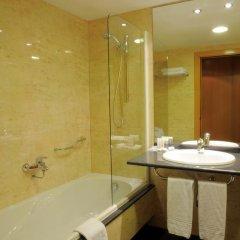 Отель Occidental Atenea Mar - Adults Only 4* Улучшенный номер фото 13