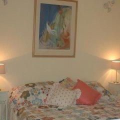 The Muses House Boutique Hotel 3* Стандартный номер с различными типами кроватей фото 4