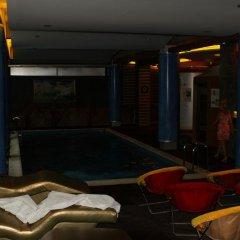 Hotel Rosa Blu бассейн