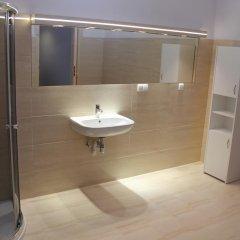 Отель Apartament Bystre Закопане ванная