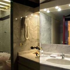 Hotel Romana Residence 4* Люкс с различными типами кроватей фото 4