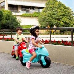 Hilton Istanbul Bosphorus Турция, Стамбул - 5 отзывов об отеле, цены и фото номеров - забронировать отель Hilton Istanbul Bosphorus онлайн детские мероприятия