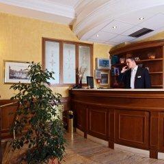 Montecarlo Hotel интерьер отеля