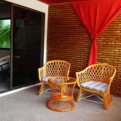 Surin Sweet Hotel 3* Номер Делюкс с двуспальной кроватью фото 8