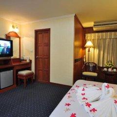 Отель Sabai Inn 3* Стандартный номер с различными типами кроватей фото 3