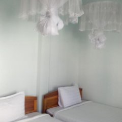 Отель Mai Hung Homestay Стандартный номер с 2 отдельными кроватями фото 9