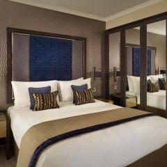 Отель The Westbourne Hyde Park 4* Студия Делюкс с различными типами кроватей фото 2