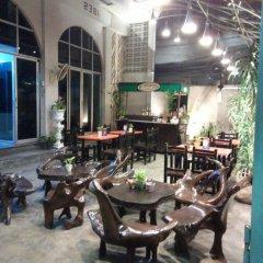 The Grand Palace Hostel питание фото 3