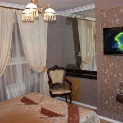 Отель Мастер и Маргарита 3* Номер Комфорт фото 2