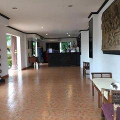 Отель Nanai Residence фото 3