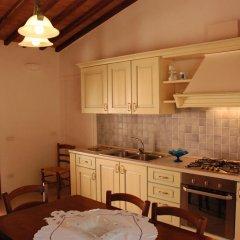 Отель Borgo Patresi Марчиана в номере