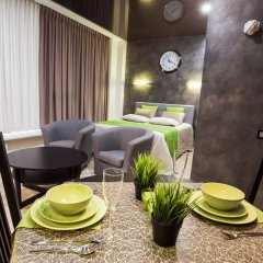 Отель Raugyklos Apartamentai Студия фото 9
