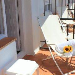 Hotel Avenida 2* Стандартный номер разные типы кроватей фото 11