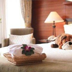 Апартаменты Portofino International Apartment с домашними животными